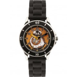 Star Wars Kids Time Teacher BB-8 Watch SWM3046