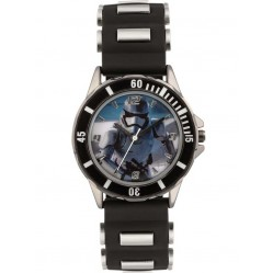 Star Wars Storm Trooper Watch SWM3076