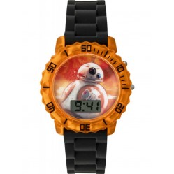 Star Wars BB-8 Flashing Watch SWM3077