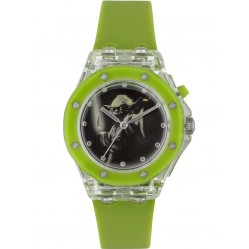 Star Wars Yoda Watch YOD3702