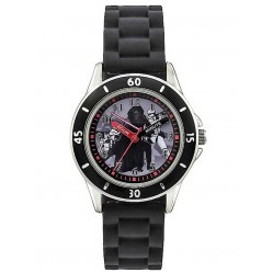 Star Wars Kids Kylo Ren Stormtrooper Black Watch SWM3042