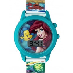 Disney Kids Singing Little Mermaid Digital Watch PN1165