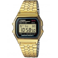 Casio Mens Classic Watch A159WGEA-1EF