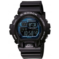 Casio Mens G-Shock Bluetooth Alarm Chronograph Watch GB-6900B-1BER