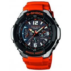 Casio Mens G-Shock Air Watch GW-3000M-4AER