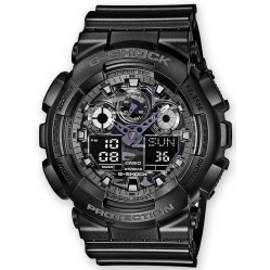 Casio Mens G-Shock Watch GA-100CF-1AER