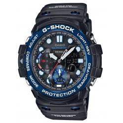 Casio Mens G-Shock Watch GN-1000B-1AER