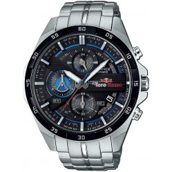 Casio Edifice Limited Edition Scuderia Torro Rosso Bracelet Watch EFR-556TR-1AER