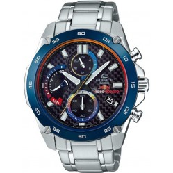 Casio Edifice Toro Rosso Edition Watch EFR-557TR-1AER