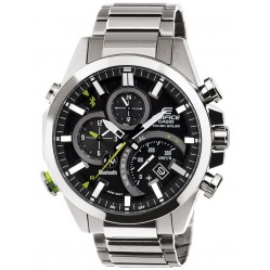 Casio Mens Edifice Watch EQB-500D-1AER