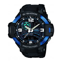 Casio Mens G-Shock Watch GA-1000-2BER