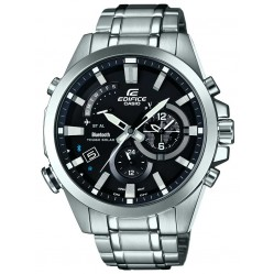 Casio Mens Edifice Connect Bluetooth Watch EQB-510D-1AER