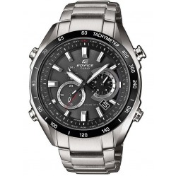 Casio Mens Edifice Mens Stainless Steel Watch EQW-T620DB-1AER