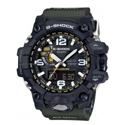 Casio Mens G-Shock Land Mudmaster Watch GWG-1000-1A3ER