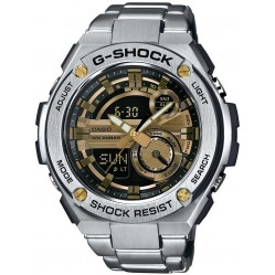 Casio Mens G-Shock Watch GST-210D-9AER
