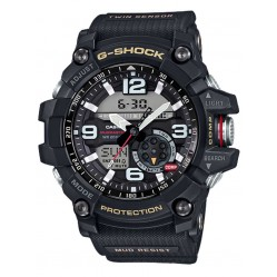 Casio Mens G-Shock Land Mudmaster Watch GG-1000-1AER