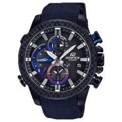 Casio Edifice Toro Rosso Special Edition Watch EQB-800TR-1AER