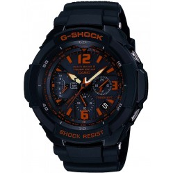 Casio Mens G-Shock Watch GW-3000B-1AER