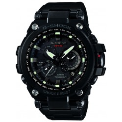 Casio Mens G-Shock Wave Ceptor Watch MTG-S1000BD-1AE