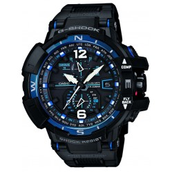 Casio Mens G-Shock Premium Watch GW-A1100FC-1AER