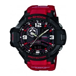 Casio Mens G-Shock Premium Watch GA-1000-4BER
