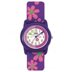 Timex Children Time Teacher Watch T89022