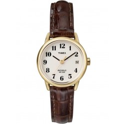 Timex Ladies Indiglo Easy Reader Watch T20071