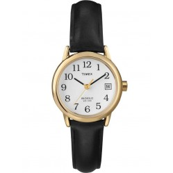 Timex Ladies Indiglo Easy Reader Watch T2H341