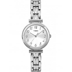 Timex Ladies Steel Bracelet Watch T2P200