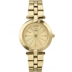 Timex Ladies Classic Bracelet Watch T2P548
