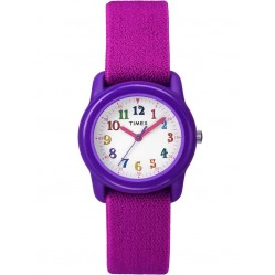 Timex Childrens Strap Watch TW7B99400