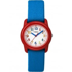 Timex Childrens Strap Watch TW7B99500