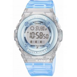 Casio Ladies Baby-G Watch BG-1302-2ER