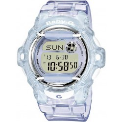 Casio Ladies Baby-G Telememo Watch BG-169R-6ER