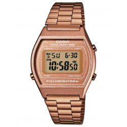 Casio Ladies Classic Alarm Watch B640WC-5AEF