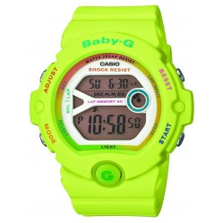 Casio Ladies Baby-G Runners Watch BG-6903-3ER