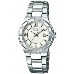 Casio Sheen Ladies Bijou Watch SHE-4500D-7AER