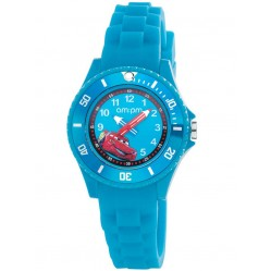 Disney Kids Cars Blue Watch DP154-K339