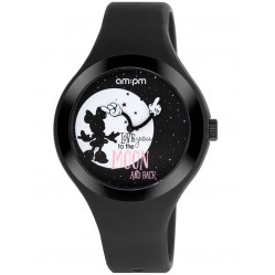 Disney Kids Minnie To the Moon and Back Watch DP155-U348
