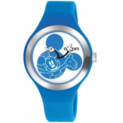 Disney Kids Mickey Mouse Blue Watch DP155-U350
