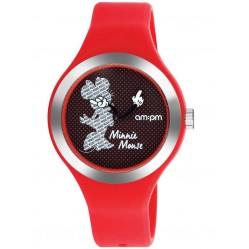 Disney Kids Minnie Mouse Watch DP155-U354