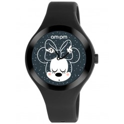 Disney Kids Minnie Face Watch DP155-U527