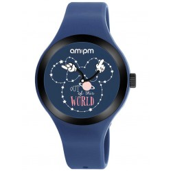 Disney Kids Minnie Out of this World Watch DP155-U528