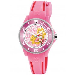 Disney Kids Sleeping Beauty Watch DP186-K469