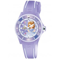Disney Kids Sofia the First Watch DP186-K470