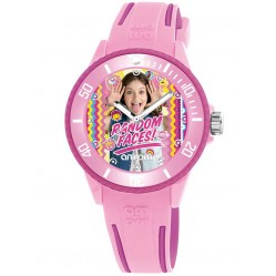 Disney Kids Random Faces Watch DP187-U466