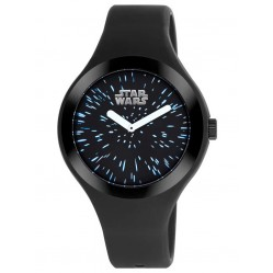 Star Wars Black Space Watch SP161-U388