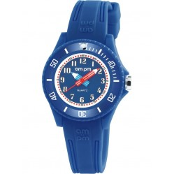 am:pm Kids Blue Watch PM192-K509