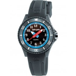am:pm Kids Black Watch PM192-K518