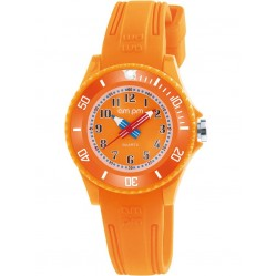 am:pm Kids Orange Watch PM192-K512